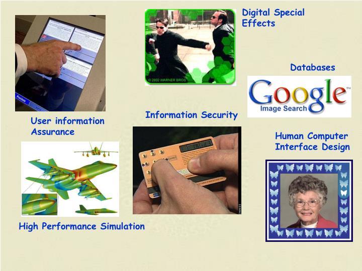Digital Special