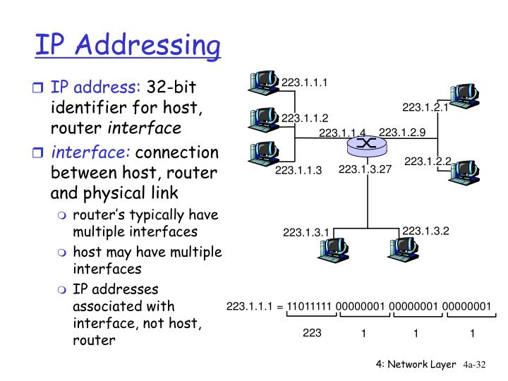 IP address: