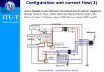 configuration and current flow 2