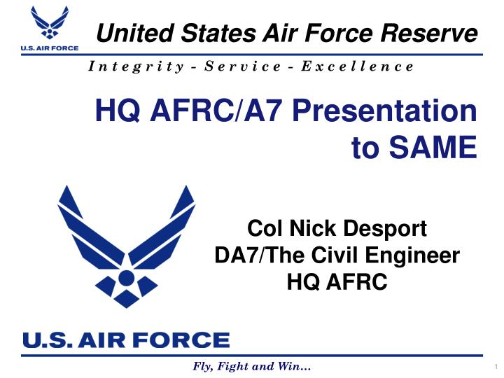 Hq afrc a7 presentation to same