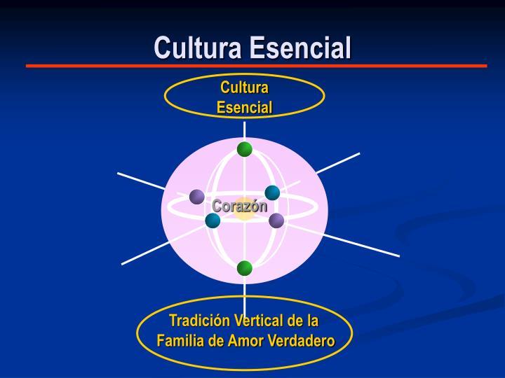 Cultura Esencial