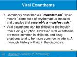 viral exanthems1