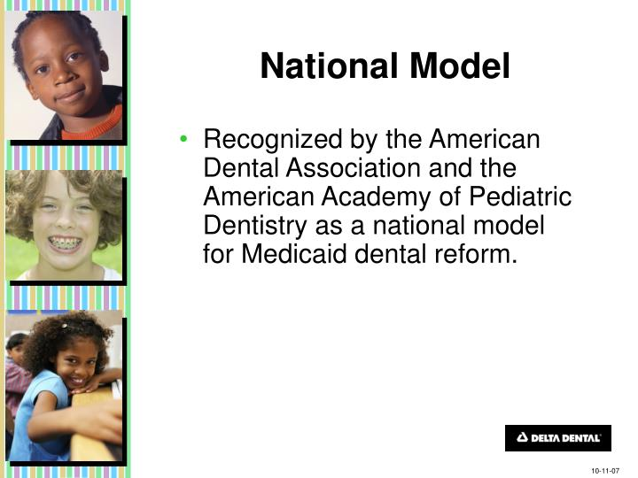 National Model