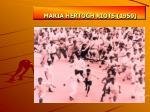 maria hertogh riots 19506