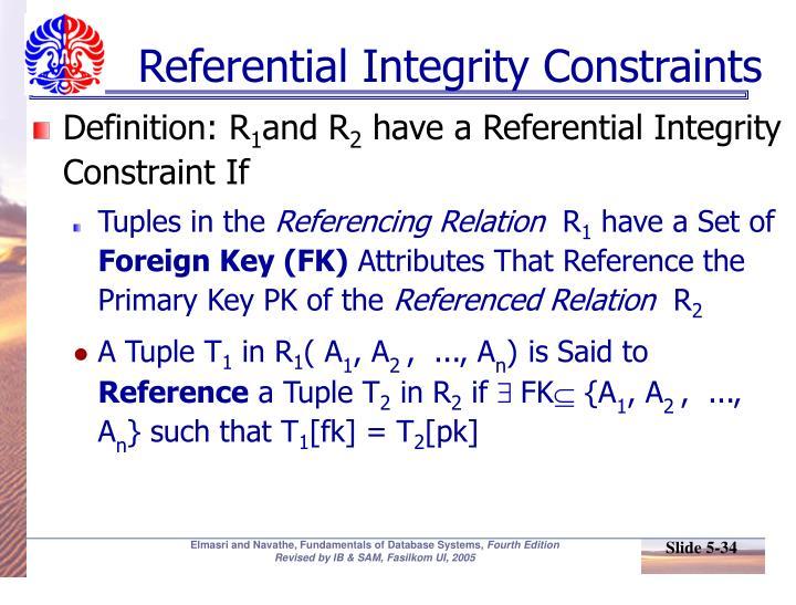 Definition: R