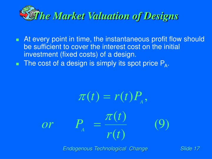 The Market Valuation of Designs