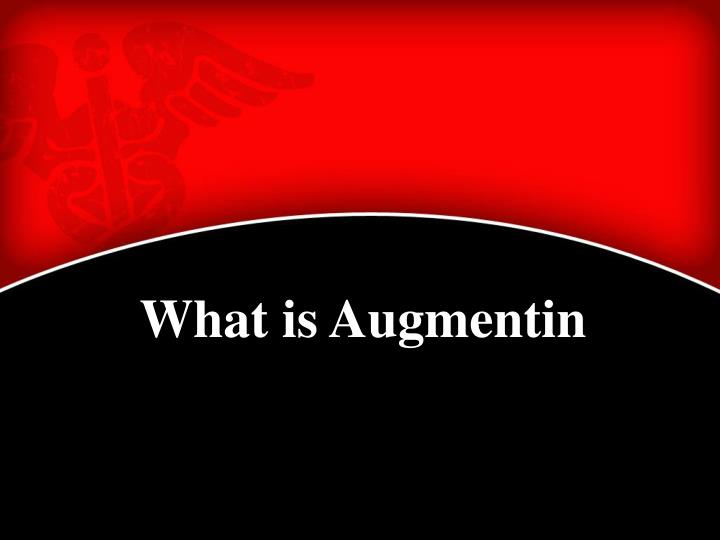 What is Augmentin