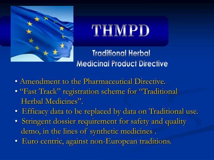 THMPD