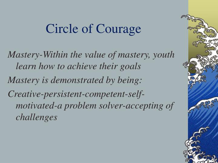 Circle of courage2