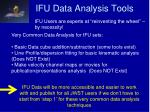 ifu data analysis tools3
