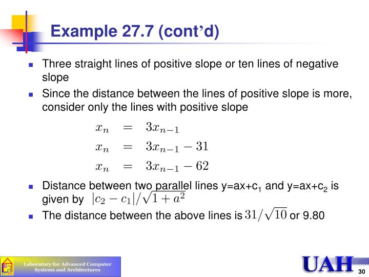 Example 27.7 (cont
