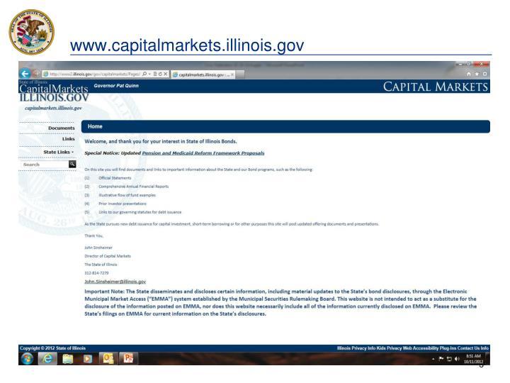 www.capitalmarkets.illinois.gov