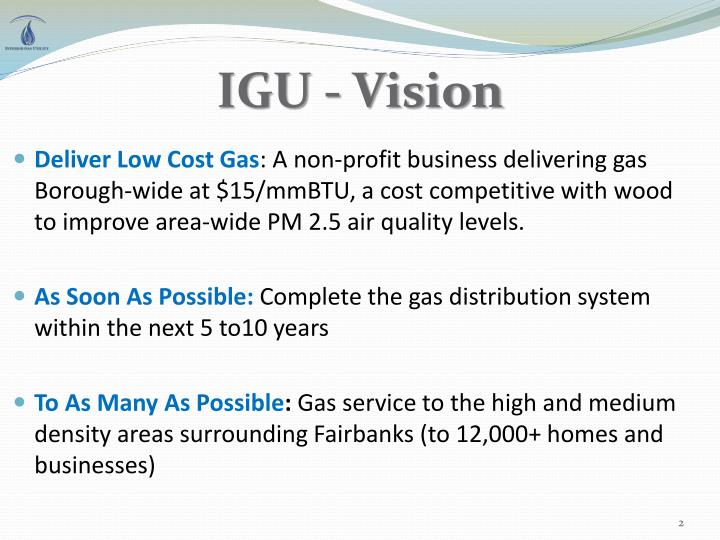 Igu vision