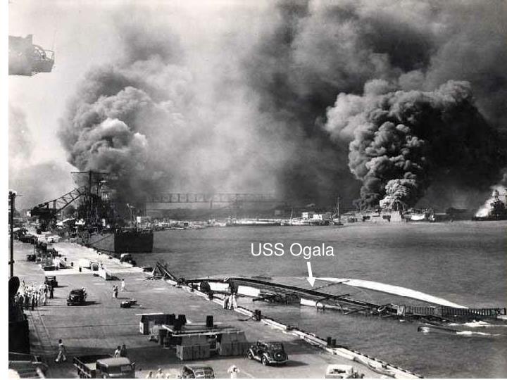 USS Ogala