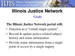 illinois justice network