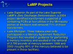 lamp projects
