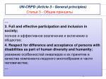 un crpd article 3 general principles 3