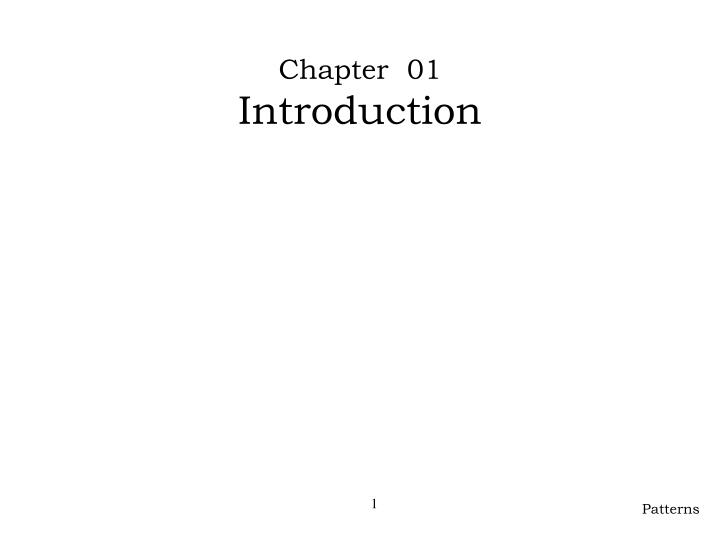 chapter 01 introduction n.