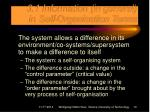 3 1 information in general in self organisation terms3