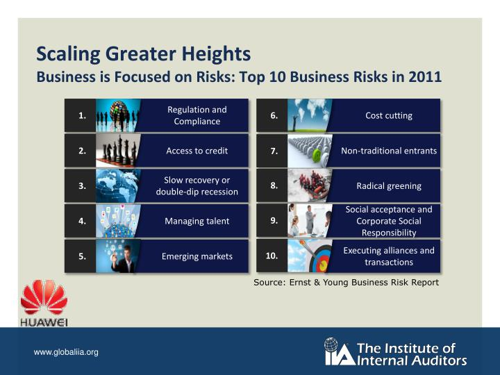 Scaling Greater Heights