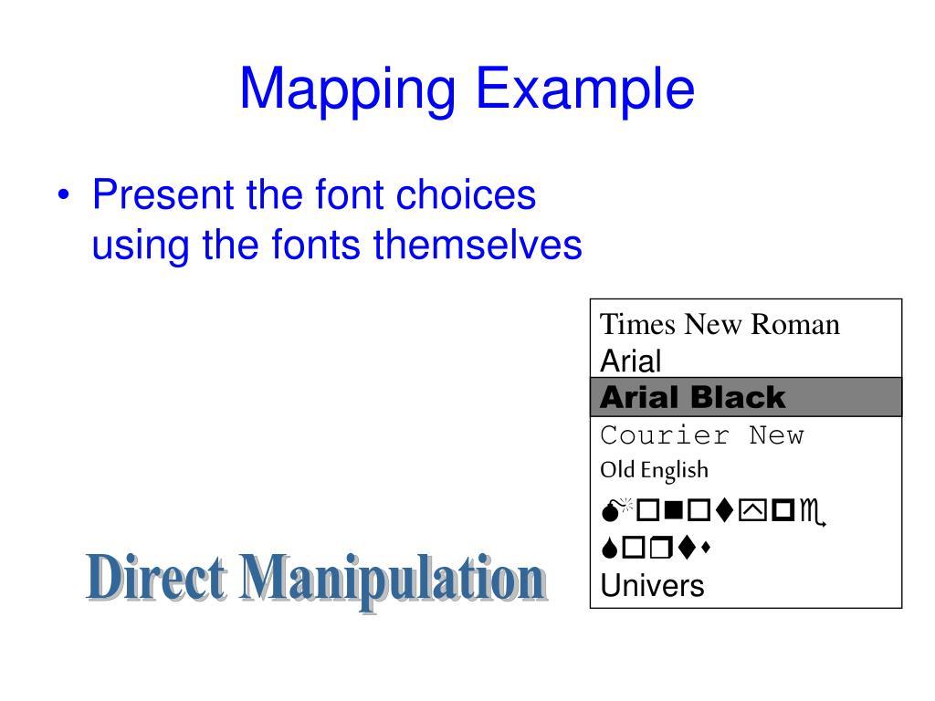 PPT - Design & Screen Organization PowerPoint Presentation - ID:6745768