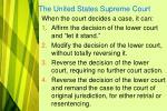 the united states supreme court3