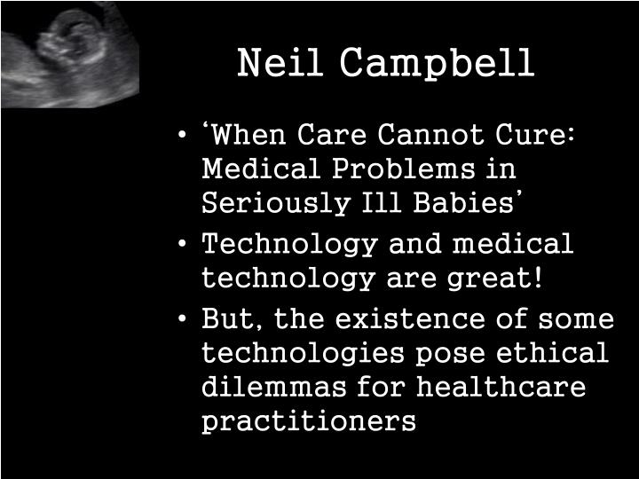 Neil campbell