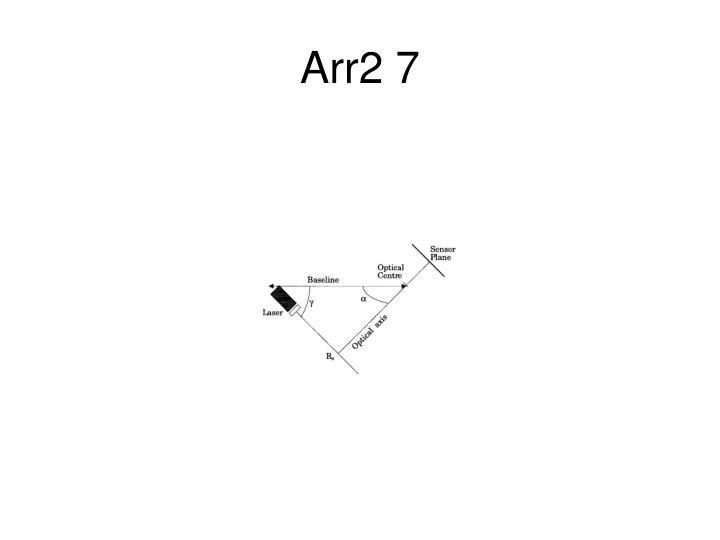 Arr2 7
