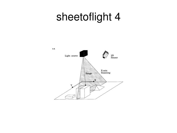 sheetoflight 4