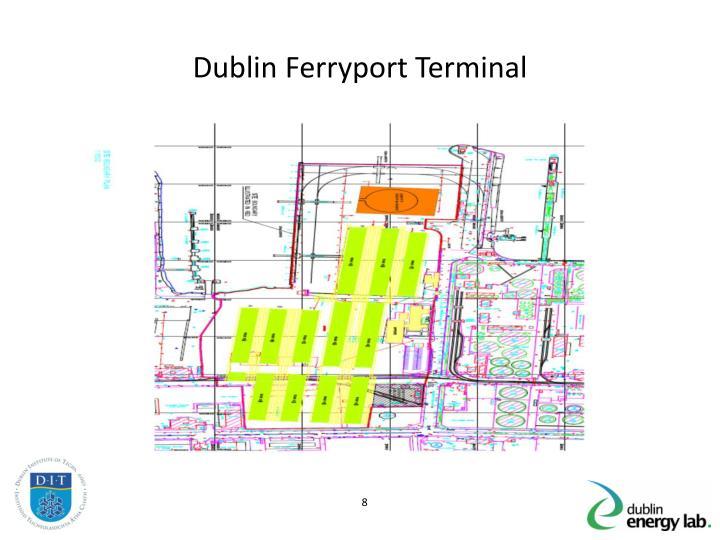 Dublin Ferryport Terminal