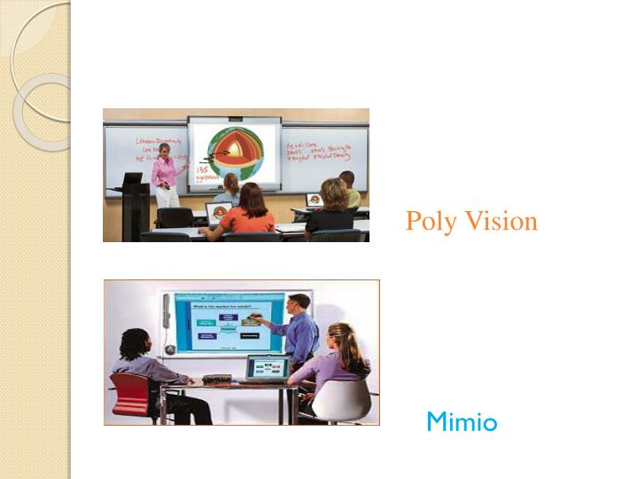Poly Vision