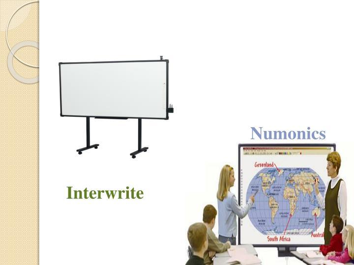 Numonics