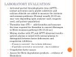 laboratory evaluation1