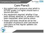 care plans3