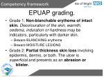 epuap grading