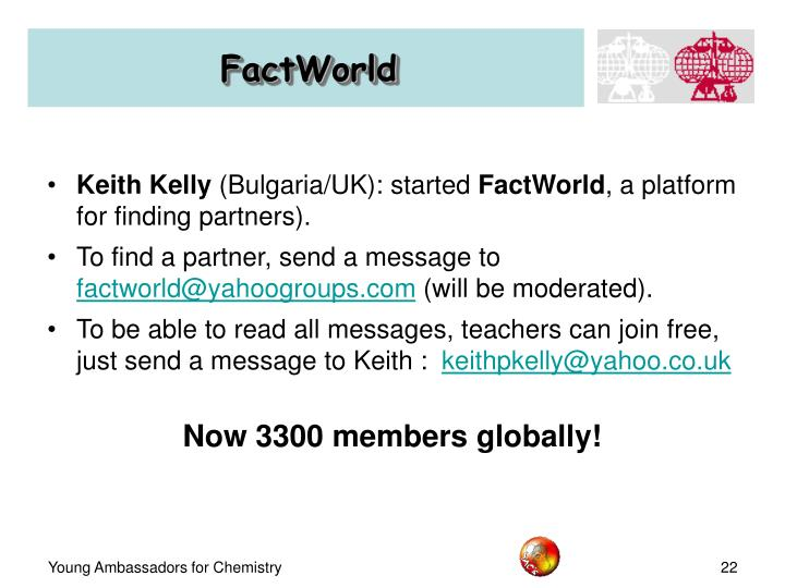 FactWorld