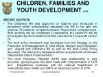 children families and youth development cont1