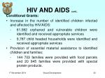 hiv and aids cont4