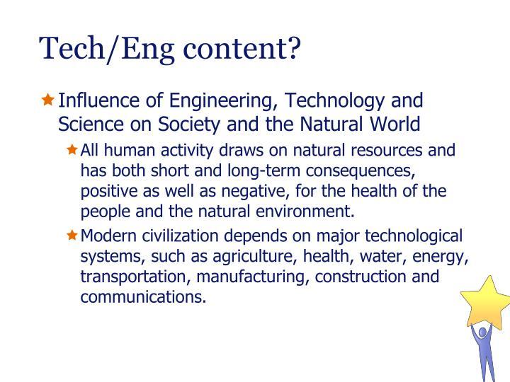 Tech/