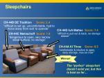 sleepchairs