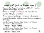 learning objective 3 continued3
