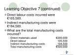 learning objective 7 continued5