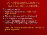 johannesburg zoning scheme regulations2