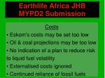 earthlife africa jhb mypd2 submission2