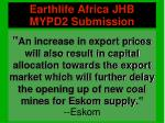 earthlife africa jhb mypd2 submission6