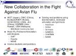new collaboration in the fight against avian flu