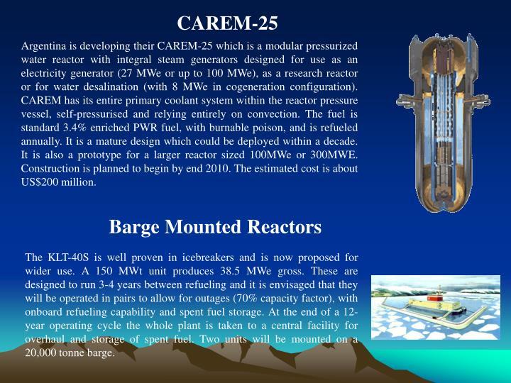 CAREM-25
