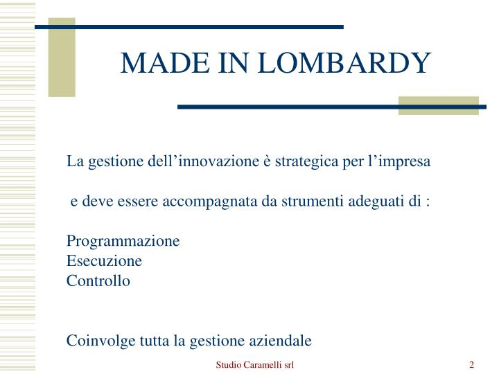 Made in lombardy1