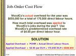 job order cost flow5