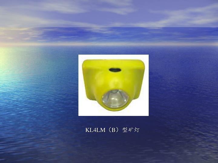 KL4LM